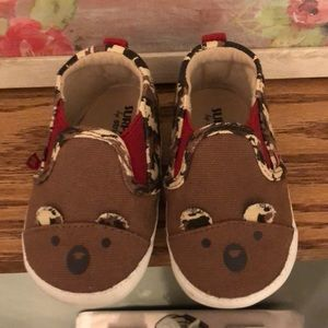 Surprise by Stride Teddy Shoes